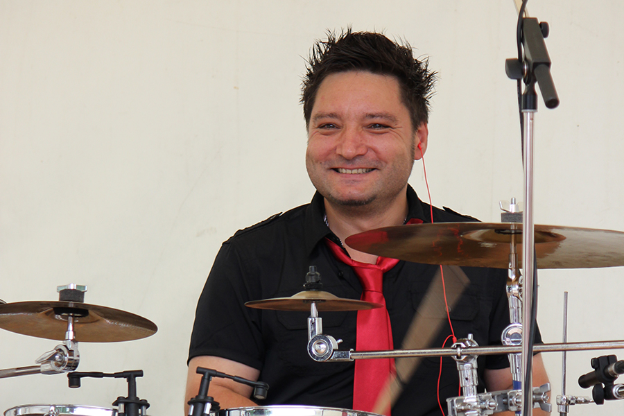 Ivaylo Drums