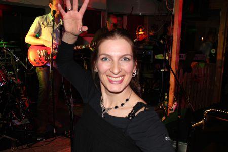 Tanja Gesang